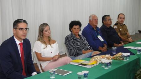 ADMINISTRAÇÃO 2017/2020 REALIZA IX CONFERÊNCIA MUNICIPAL DE SAÚDE